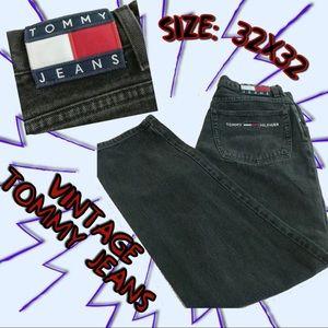 ‼️Vintage Tommy Jeans‼️